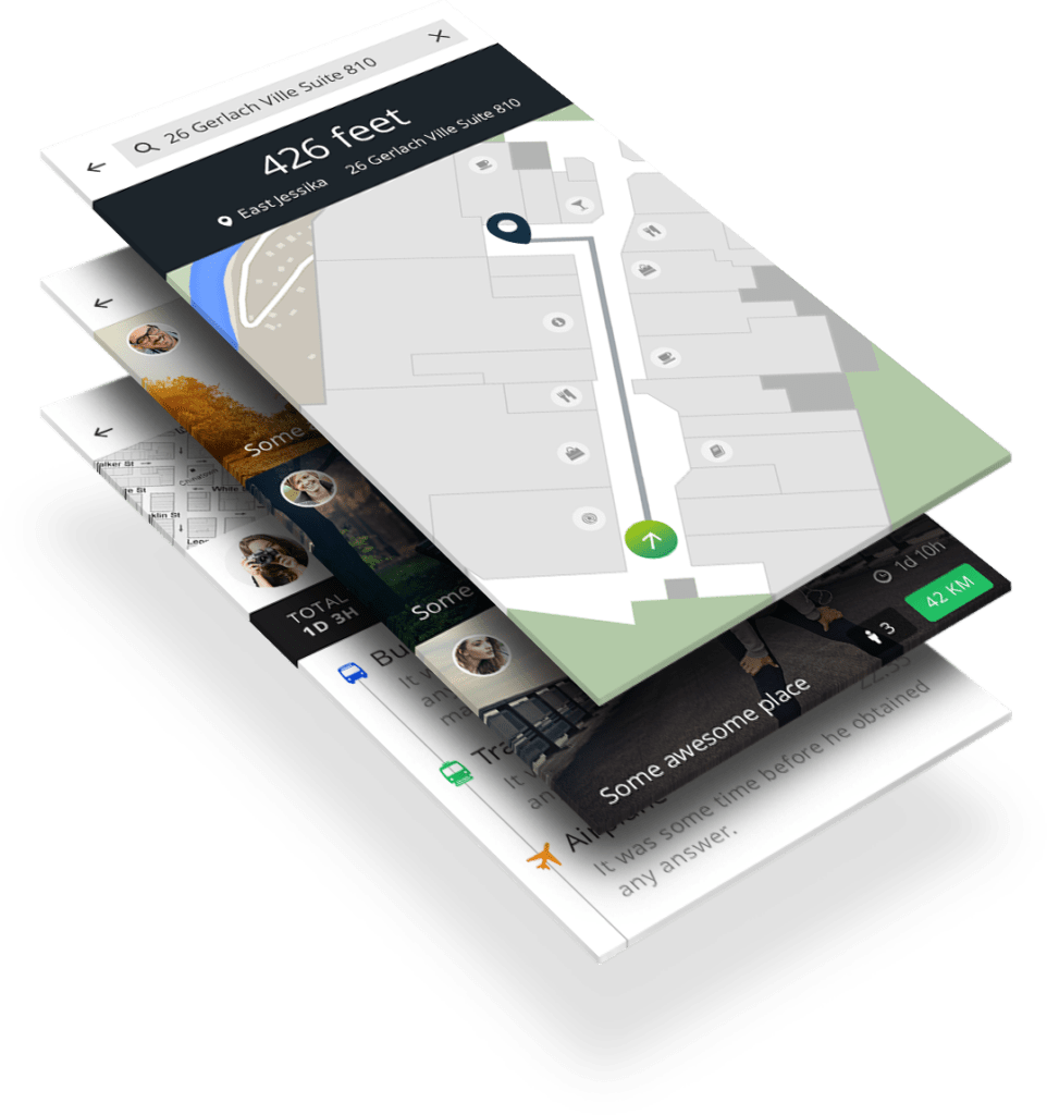 RTLS and geolocation solutions enable asset tracking, person tracking, wayfinding/indoor navigation and proximity solutions.