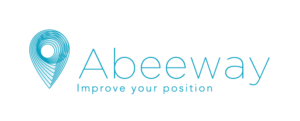 Abeeway Logo multi-mode trackers for indoor and outdoor tracking