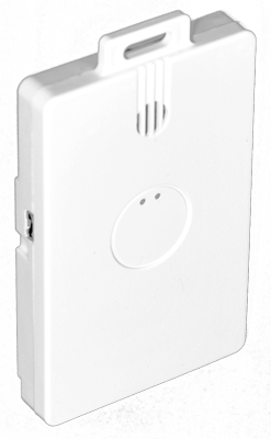 smart badge outdoor tracking device for favendo RTLS