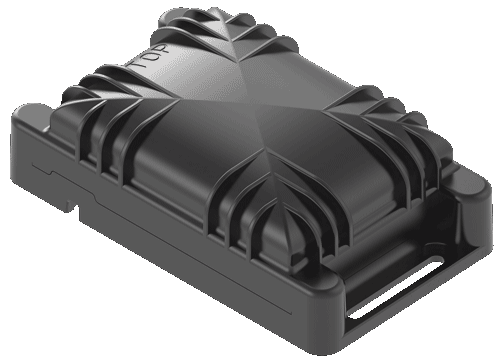 Compact tracker outdoor tracking device for favendo RTLS