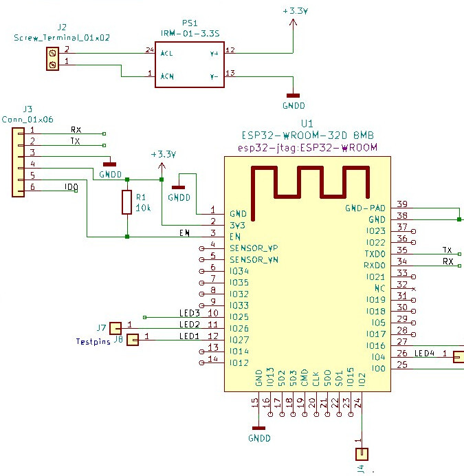 ble beacon and gateway in one device - design and prototyping by favendo